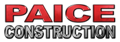 Paice Consruction Logo