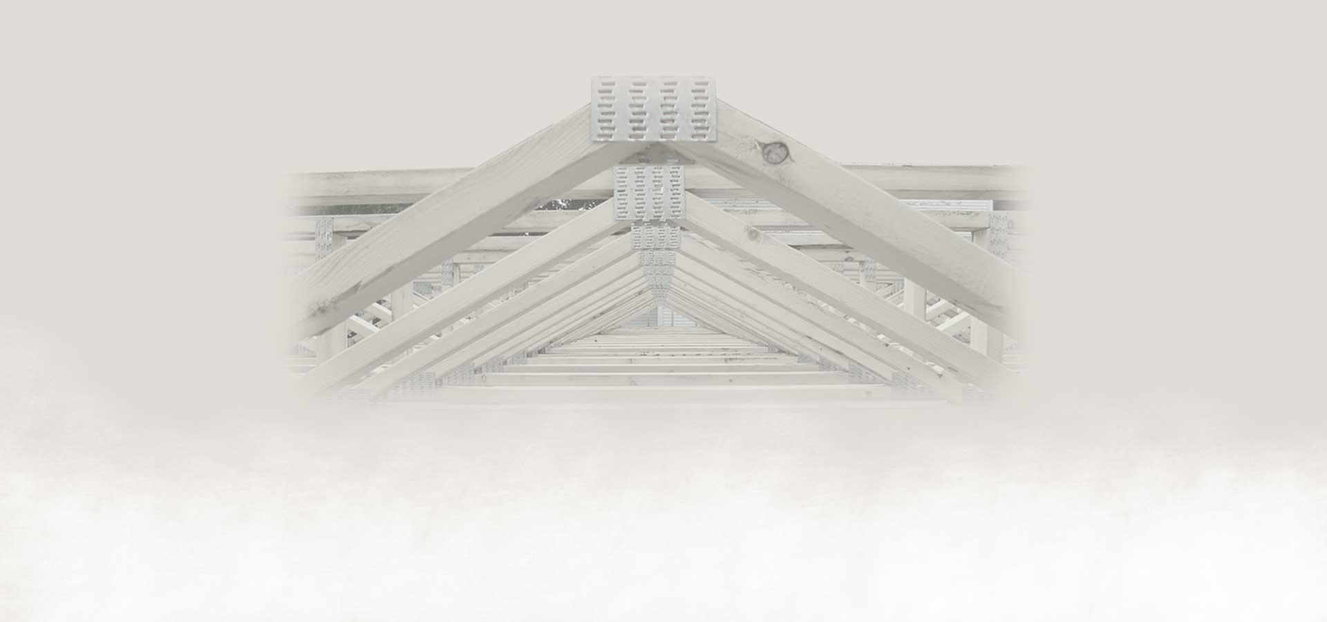 Header Roof Truss Image