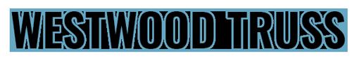 Westwood Truss text logo